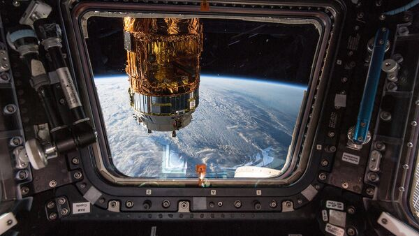La Terra vista dalla ISS - Sputnik Italia