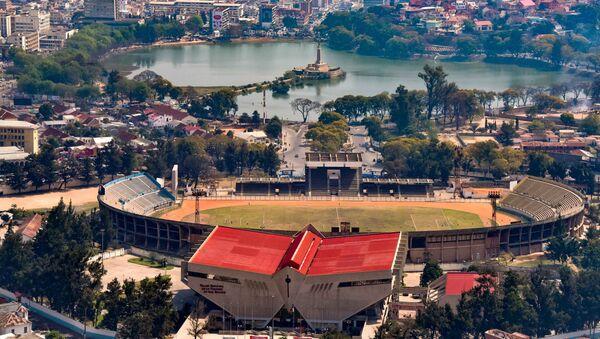 Antananarivo, Madagascar - Sputnik Italia