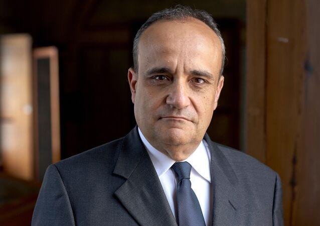 Alberto Bonisoli, Ministro per i beni e le attività culturali nel Governo Conte