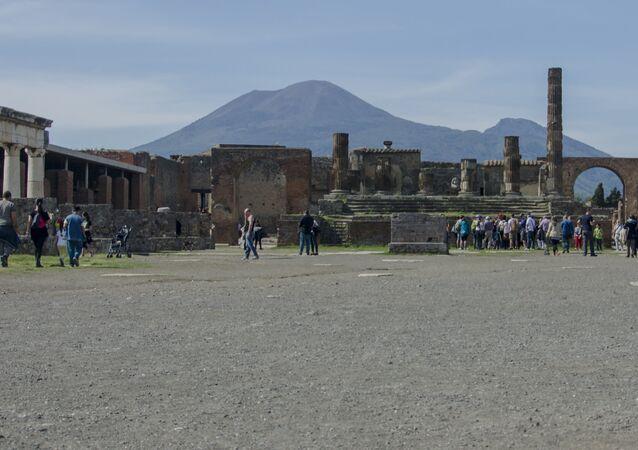 Rovine di Pompei