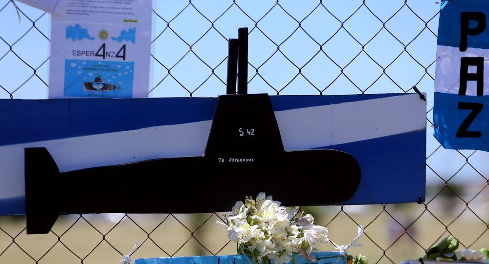Sottomarino San Juan