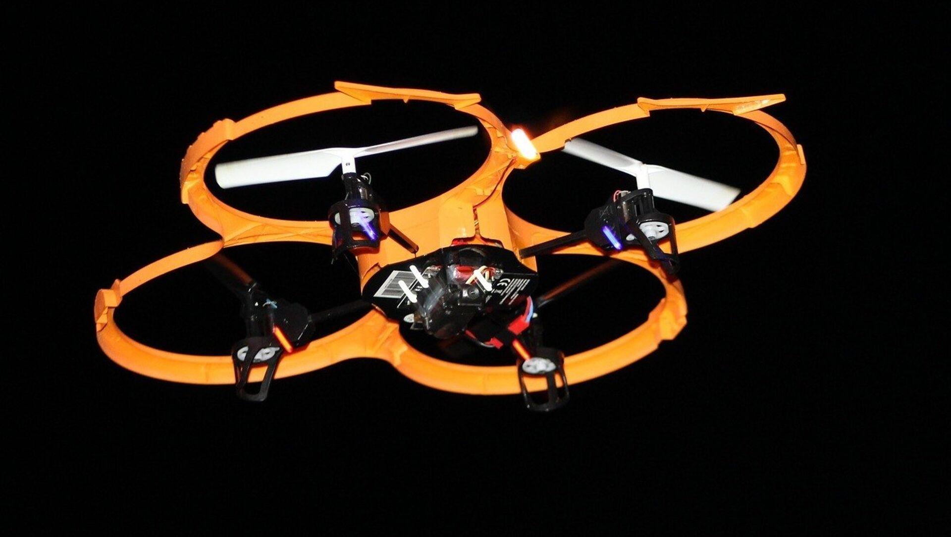 Drone - Sputnik Italia, 1920, 19.03.2021