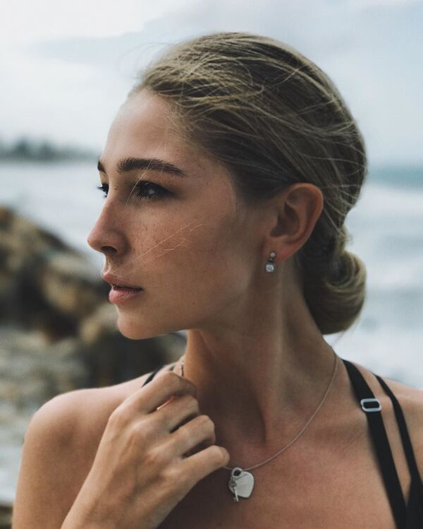 Le 10 donne più sexy di Russia - Sputnik Italia