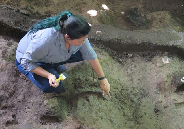 Sito archeologico di Joya de Ceren