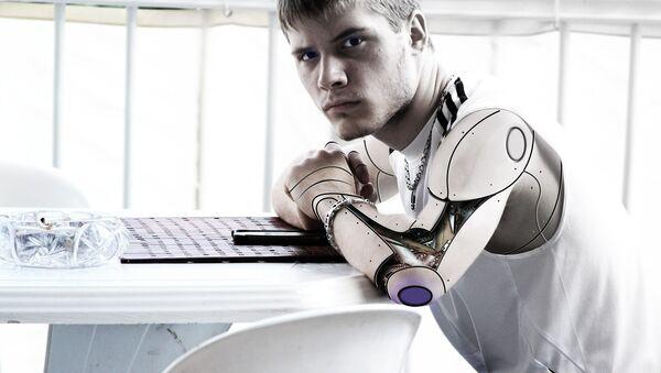 Robotics - Sputnik Italia