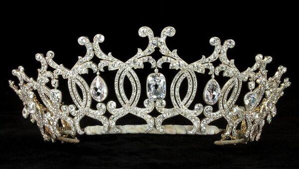 La tiara di Portland - Sputnik Italia
