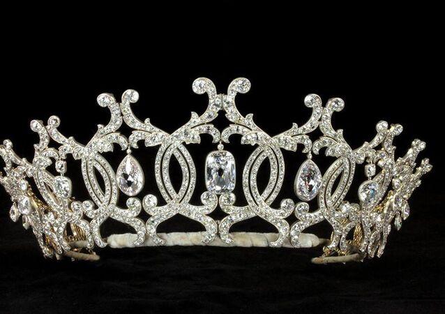 La tiara di Portland