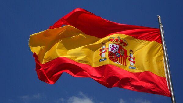 Bandiera Spagna - Sputnik Italia