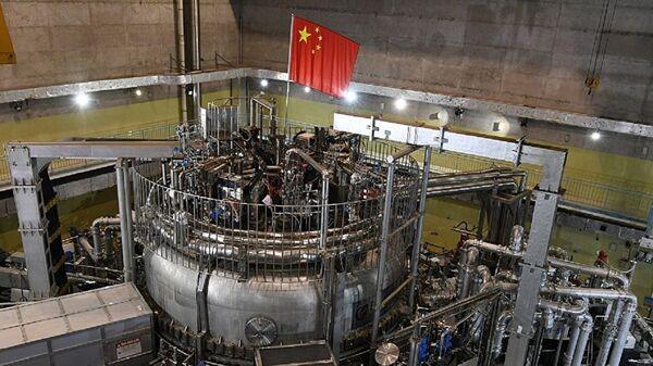 """Il """"sole artificiale"""" cinese - Sputnik Italia"""