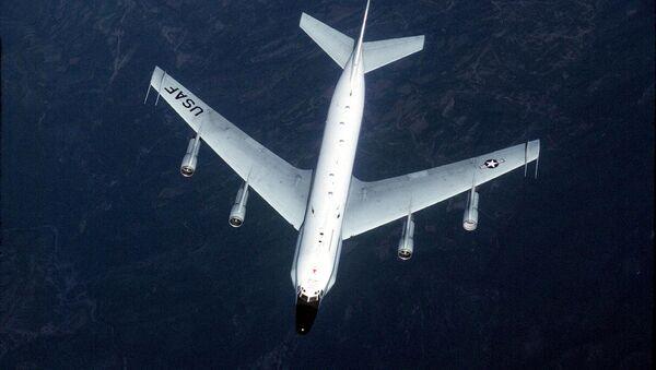 RC-135 - Sputnik Italia