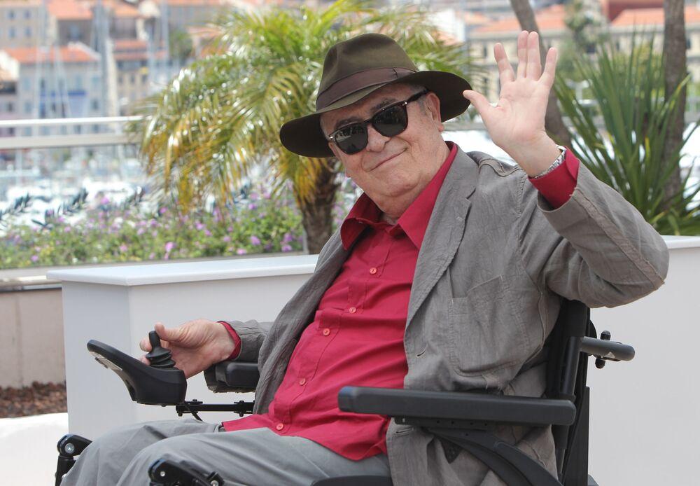 Addio a Bernardo Bertolucci