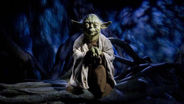 Il maestro Yoda - Sputnik Italia