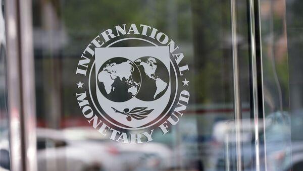 La sede dell'Fmi a Washington - Sputnik Italia