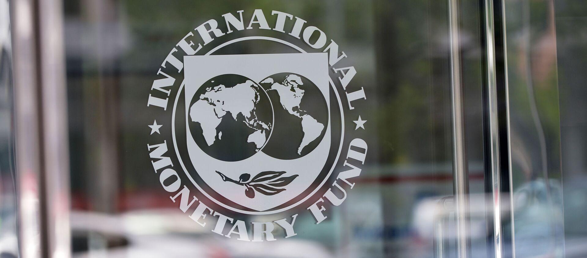 La sede dell'Fmi a Washington - Sputnik Italia, 1920, 16.07.2020