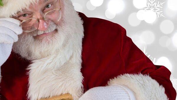 Santa Claus - Sputnik Italia
