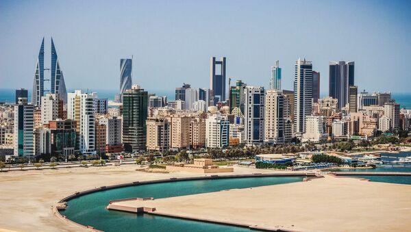 Manama, Bahrain. (File) - Sputnik Italia