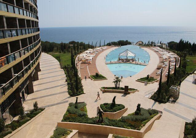 Mriya Resort & Spa a Jalta