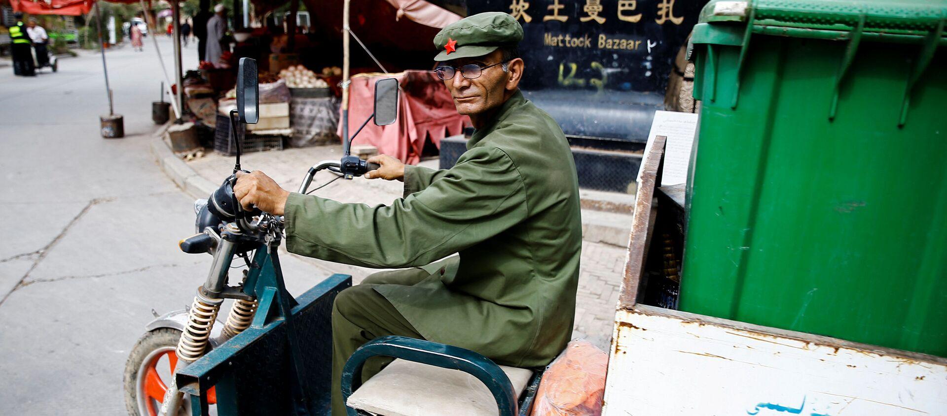 La Cina musulmana - Sputnik Italia, 1920, 03.12.2018