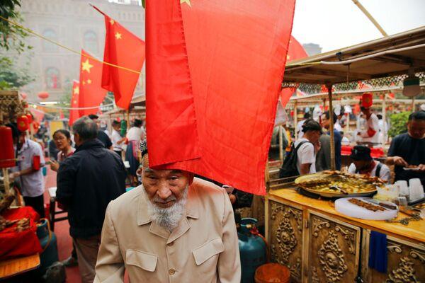 La Cina musulmana - Sputnik Italia