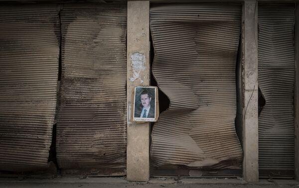 Syria, the slow return to life - Giorgio Bianchi - Sputnik Italia