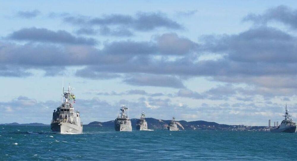 Marina del Brasile