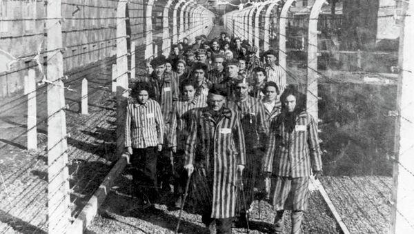 Auschwitz Concentration Camp - Sputnik Italia