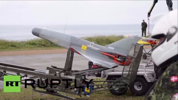 Esercitazioni in Danimarca - Sputnik Italia