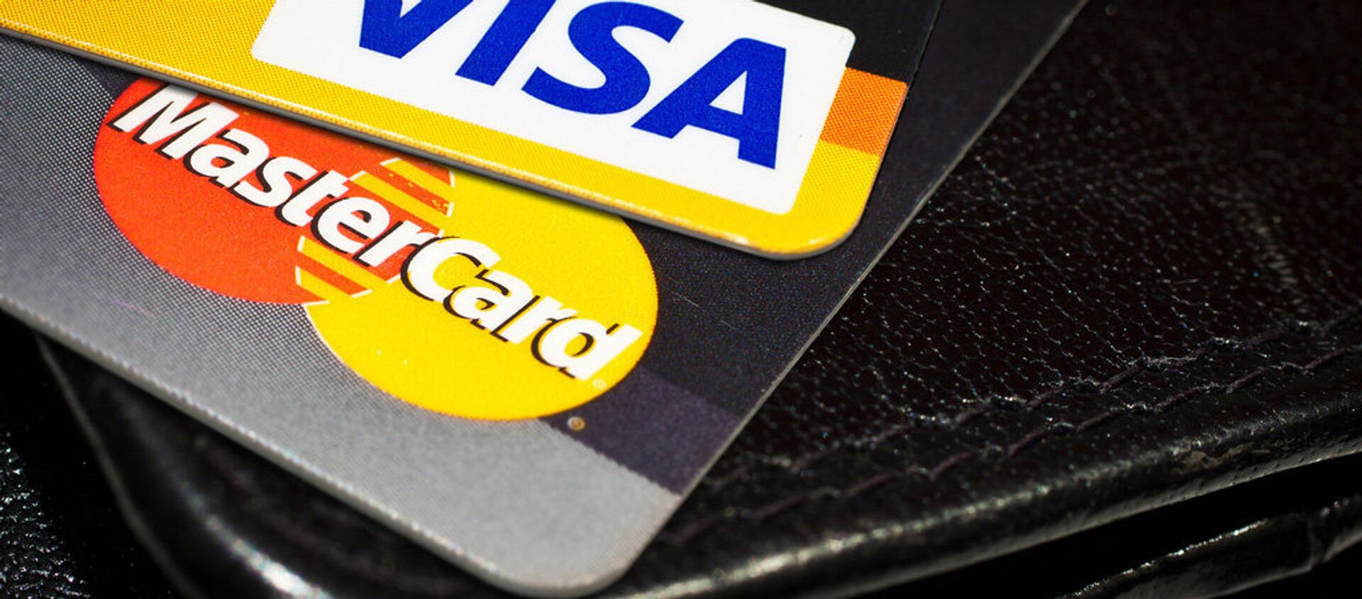 Visa e Mastercard - Sputnik Italia, 1920, 11.02.2021