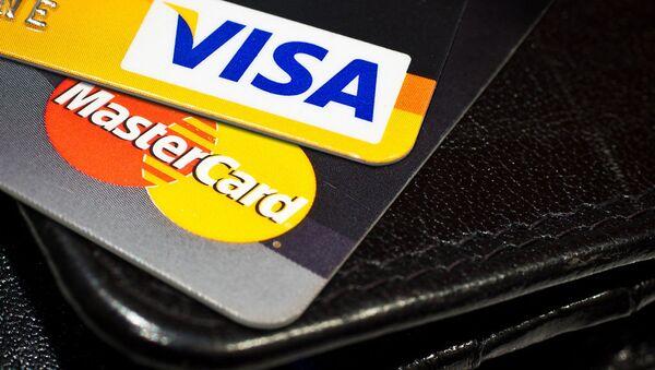 Visa e Mastercard - Sputnik Italia
