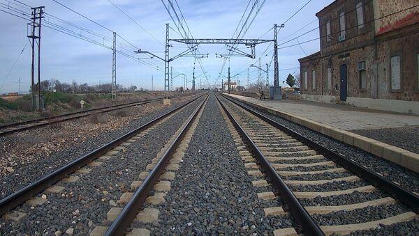 Railway - Sputnik Italia