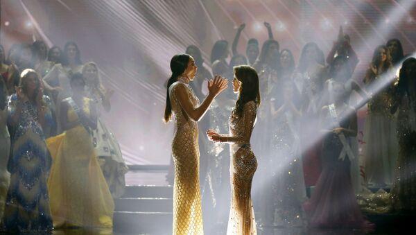 Il concorso Miss Universe - Sputnik Italia