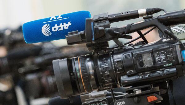 Videocamera - Sputnik Italia