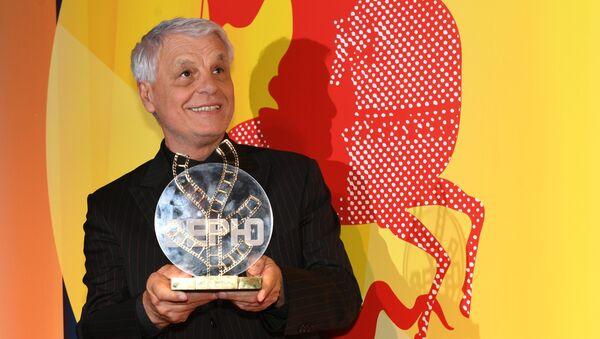 Michele Placido - Sputnik Italia