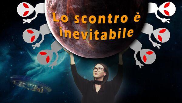 Esiste davvero il misterioso pianeta Nibiru? - Sputnik Italia