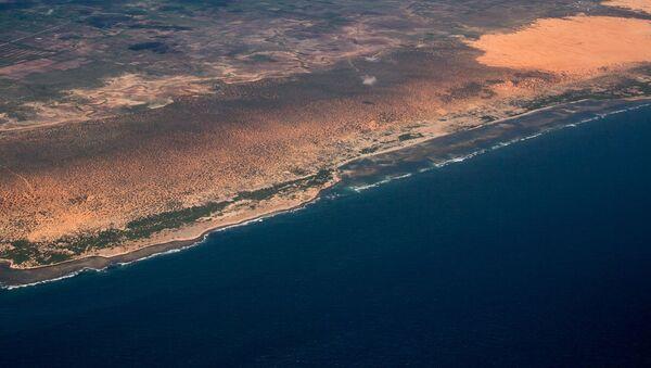 Corno d'Africa - Sputnik Italia