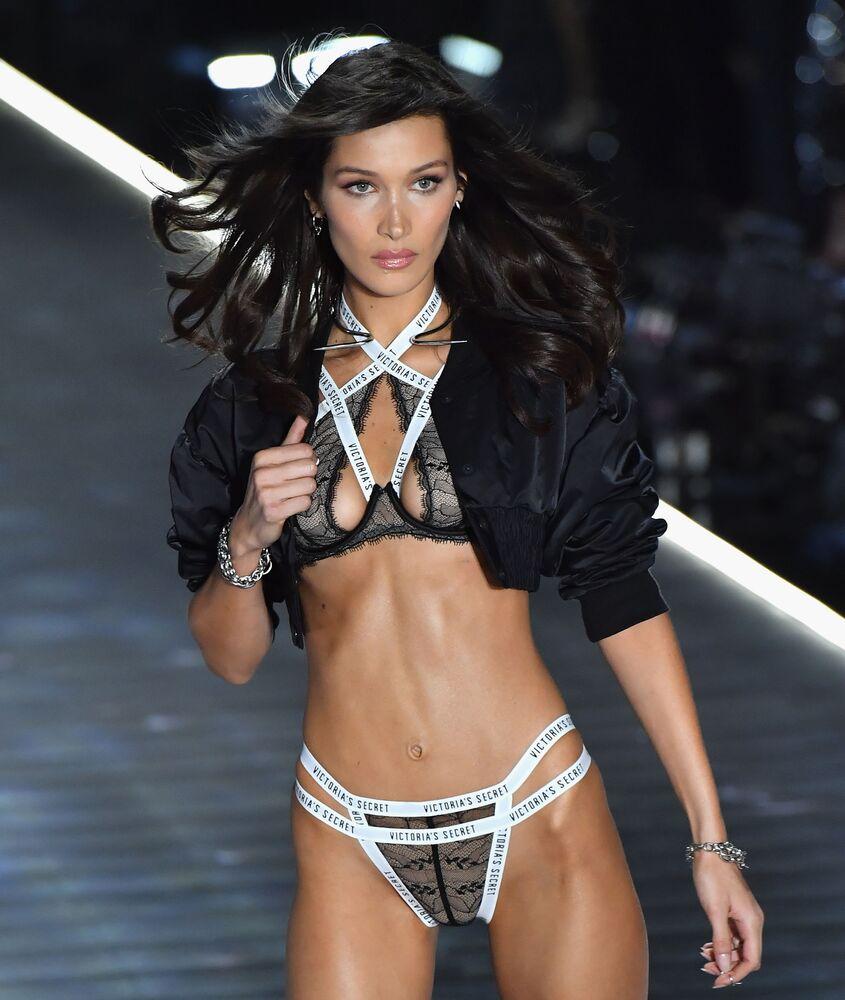 Belle, ricche e famose: la Top 10 delle Top Model