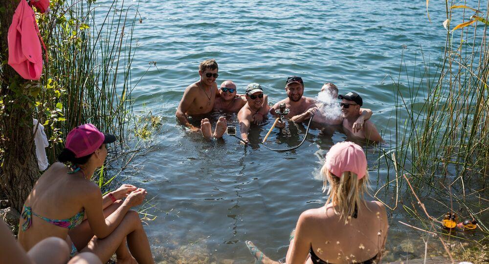 Vacanze in Crimea
