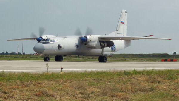 An-26 aircraft - Sputnik Italia