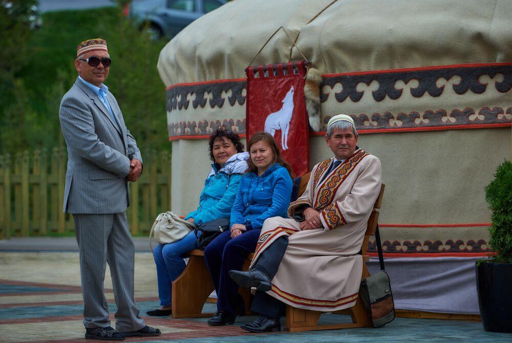 Ad Ufa tutto pronto per il vertice BRICS