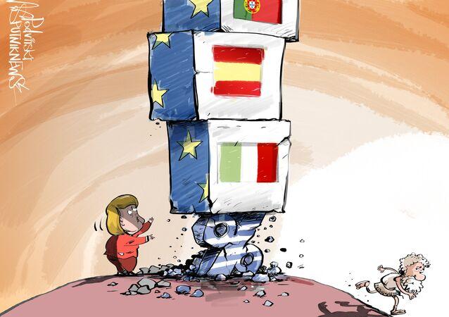 Grexit non esclusa