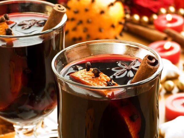 Vin brulé - Sputnik Italia