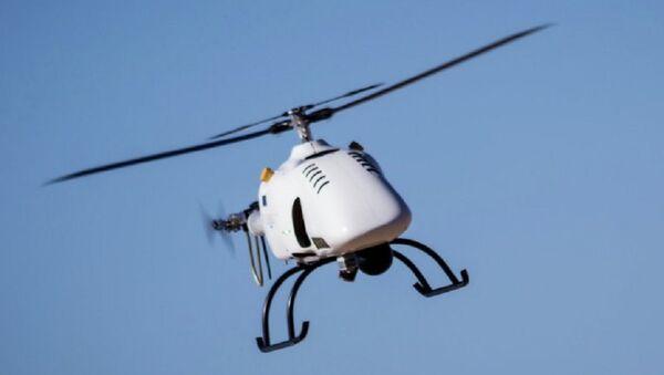 Drone helicopter - Sputnik Italia