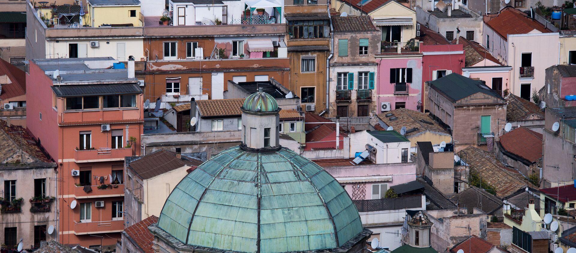 Cagliari, Sardegna - Sputnik Italia, 1920, 21.03.2021