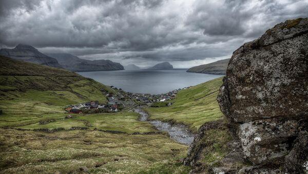 Kvivik, Faroe Islands - Sputnik Italia
