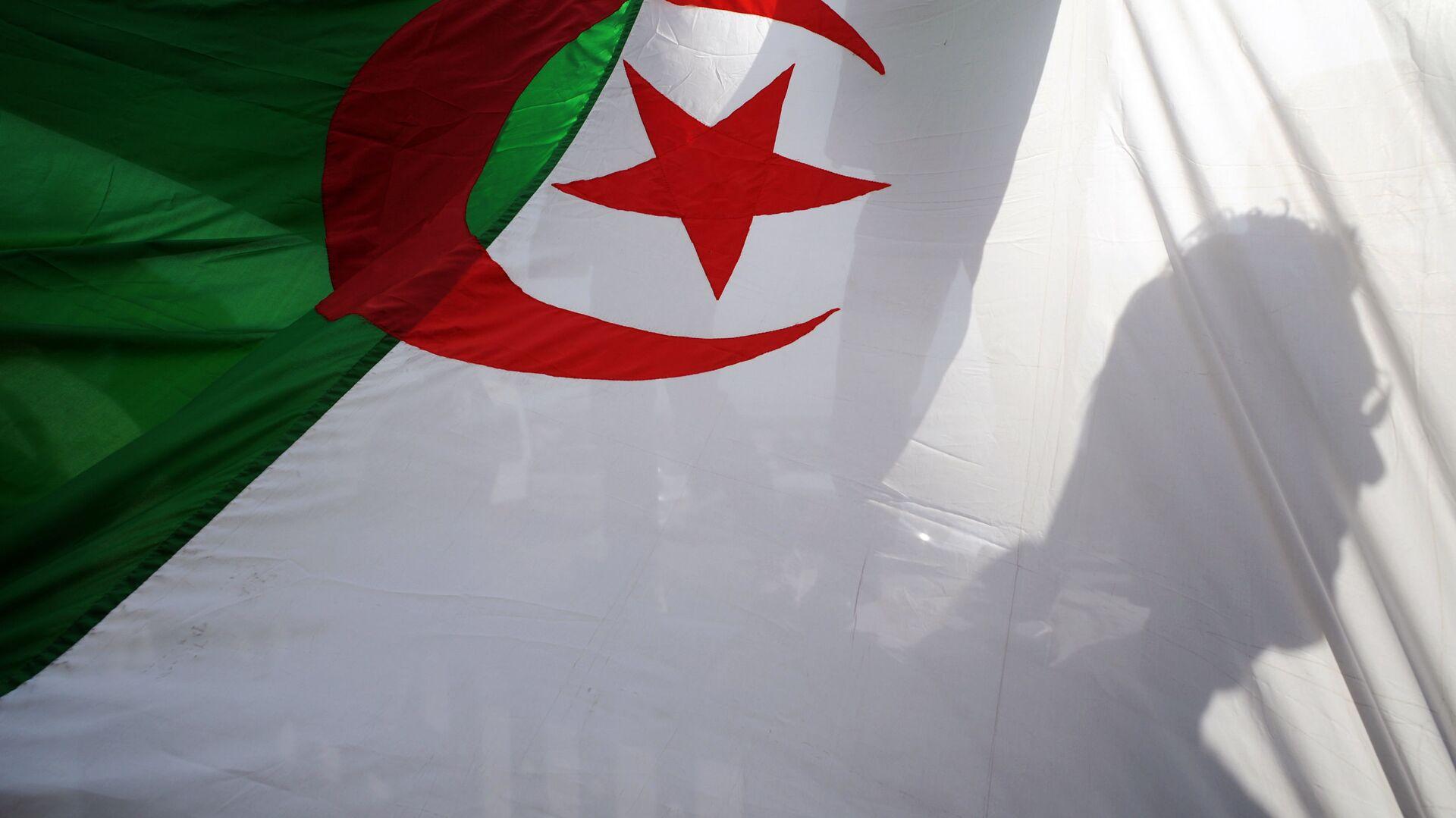 Algeria - Sputnik Italia, 1920, 12.06.2021