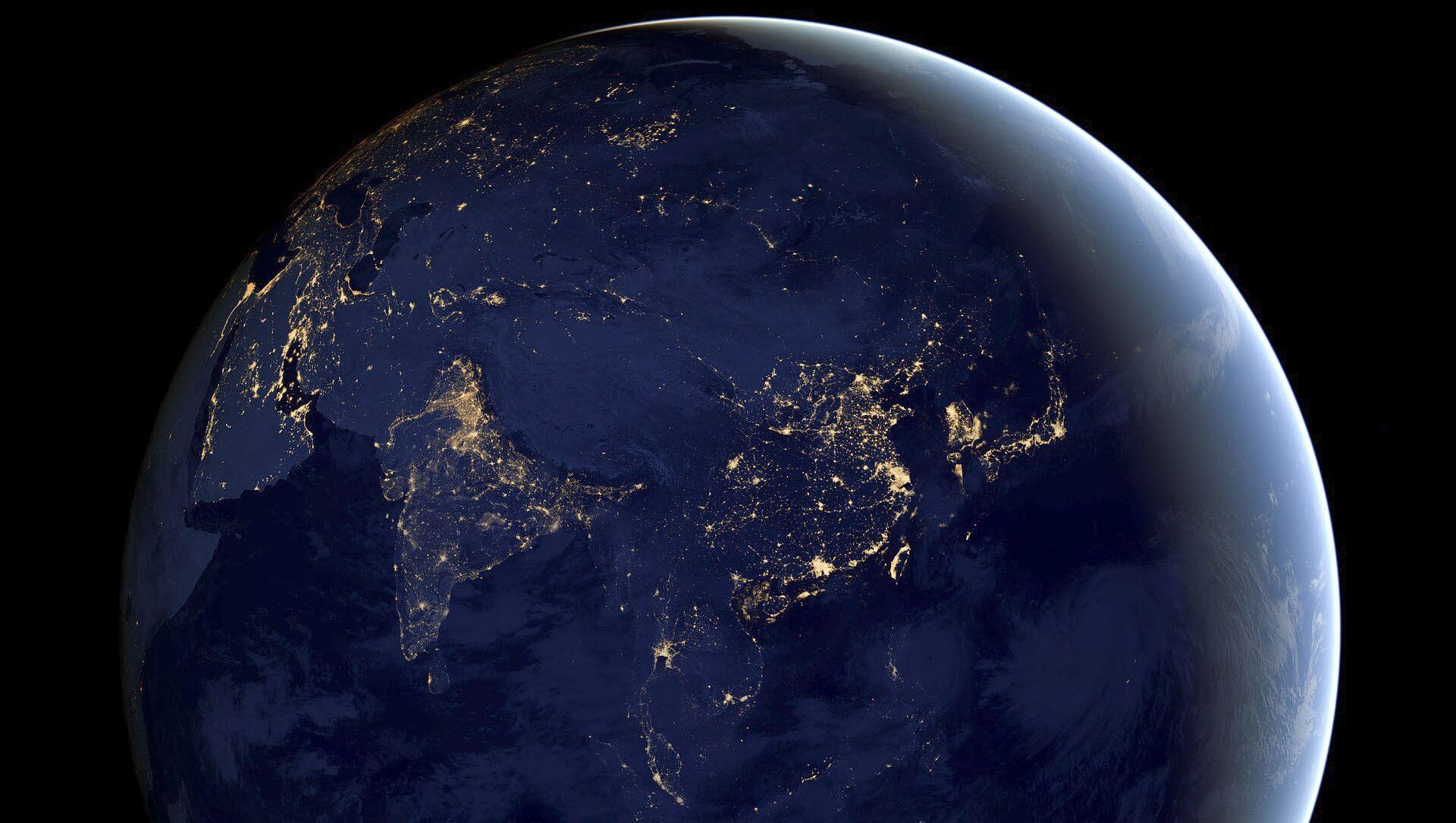 La Terra - Sputnik Italia, 1920, 08.02.2021