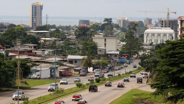Libreville, Gabon's capital - Sputnik Italia