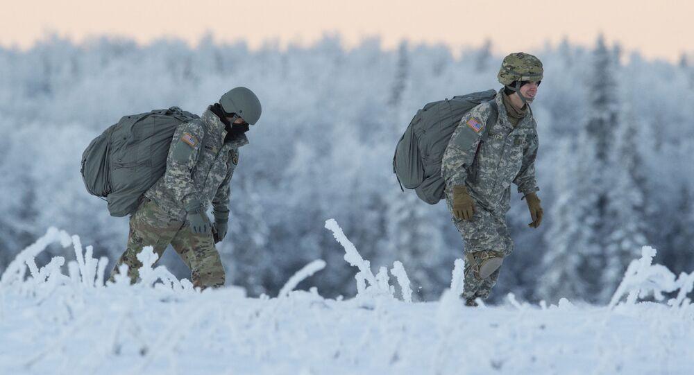 In Finlandia USA e Estonia conducono esercitazioni ...