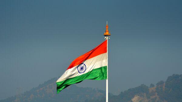Indian flag - Sputnik Italia
