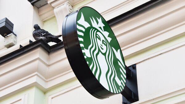 Starbucks - Sputnik Italia